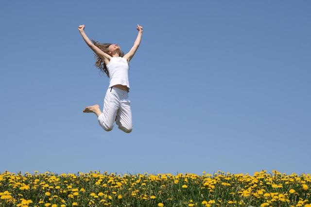 Be Happy. 20 способов стать счастливее