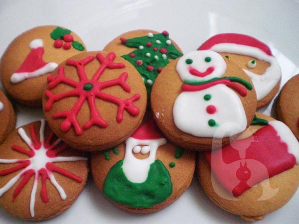 bu kurabiye tarifi ve