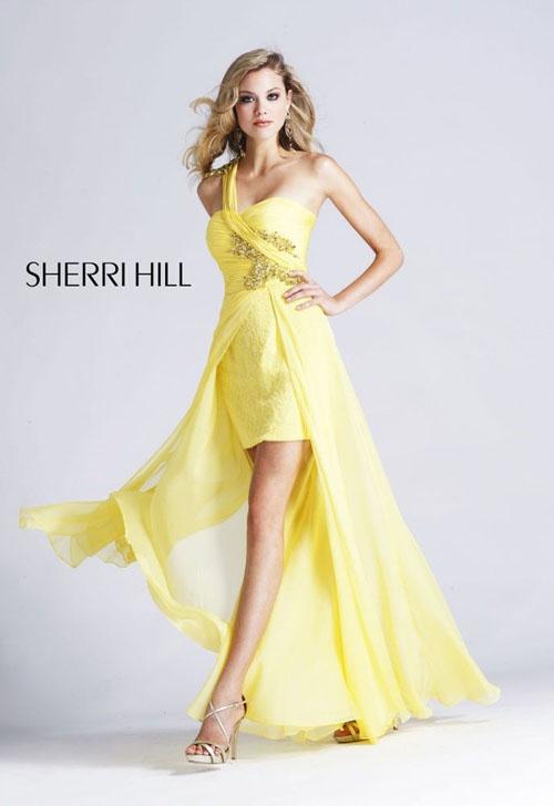 Выпускные платья 2013 фото 6
